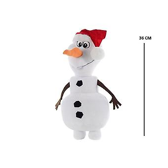 ديزني المجمدة - أولاف مع قبعة عيد الميلاد 14 & quot;