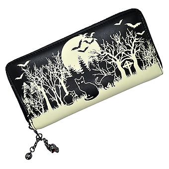 Banned Woodland Purse