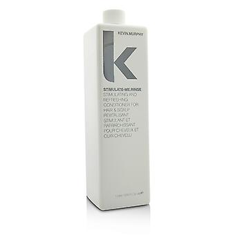 Kevin Murphy Stimulate-Me.Rinse (Stimulating and Refreshing Conditioner - For Hair & Scalp) 1000ml/33.6oz