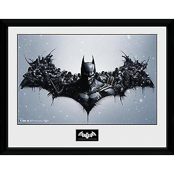 Batman 16 x 12 Picture