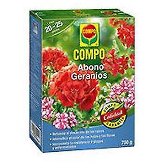 Compo Geranium Dünger 750Gr (Garten , Andere)