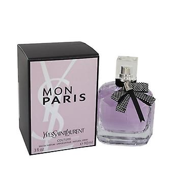 Yves Saint Laurent Mon Paris Couture Eau de Parfum 90ml EDV Spray