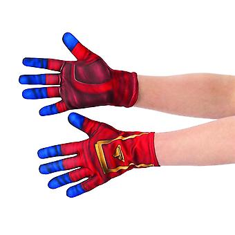Kaptein Marvel hansker