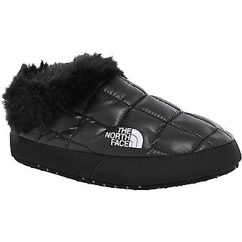 North Face Women's Thermoball Tent Mule Faux Fur V