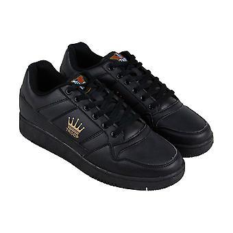 World Of Troop Adult Mens Destroyer Low Lifestyle Sneakers