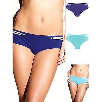 Tanganica Bikini kort
