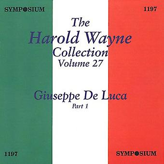 Harold Wayne Collection - The Harold Wayne Collection, Vol. 27 [CD] USA import
