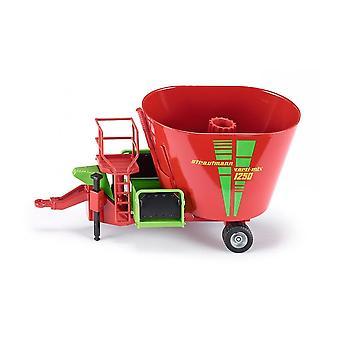 Siku  Steautmaan Fodder Mixing Wagon 1:32 2450