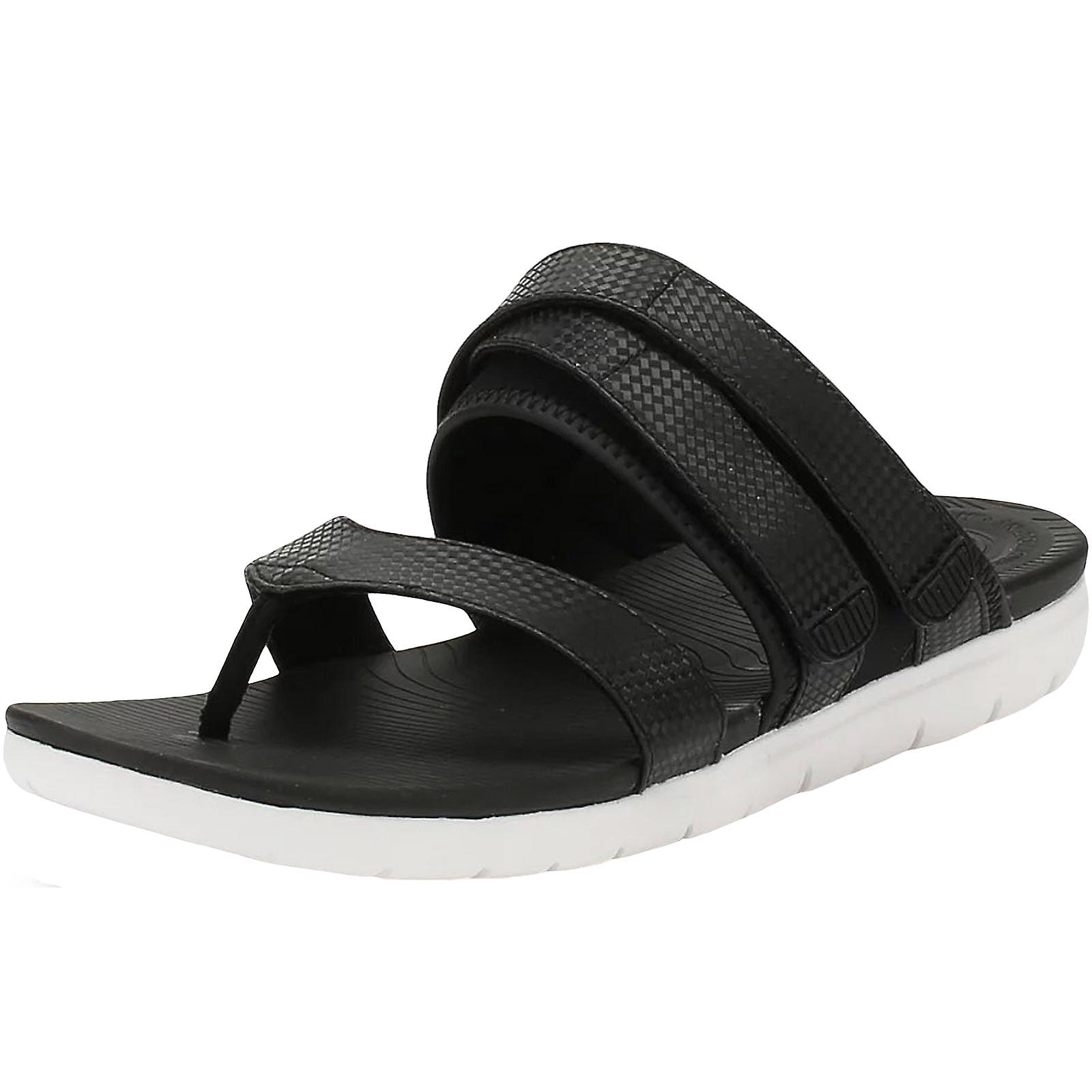 Fitflops Womens Neoflex Toe-thong Casual Summer Holiday Slide Sandals Flip Flops