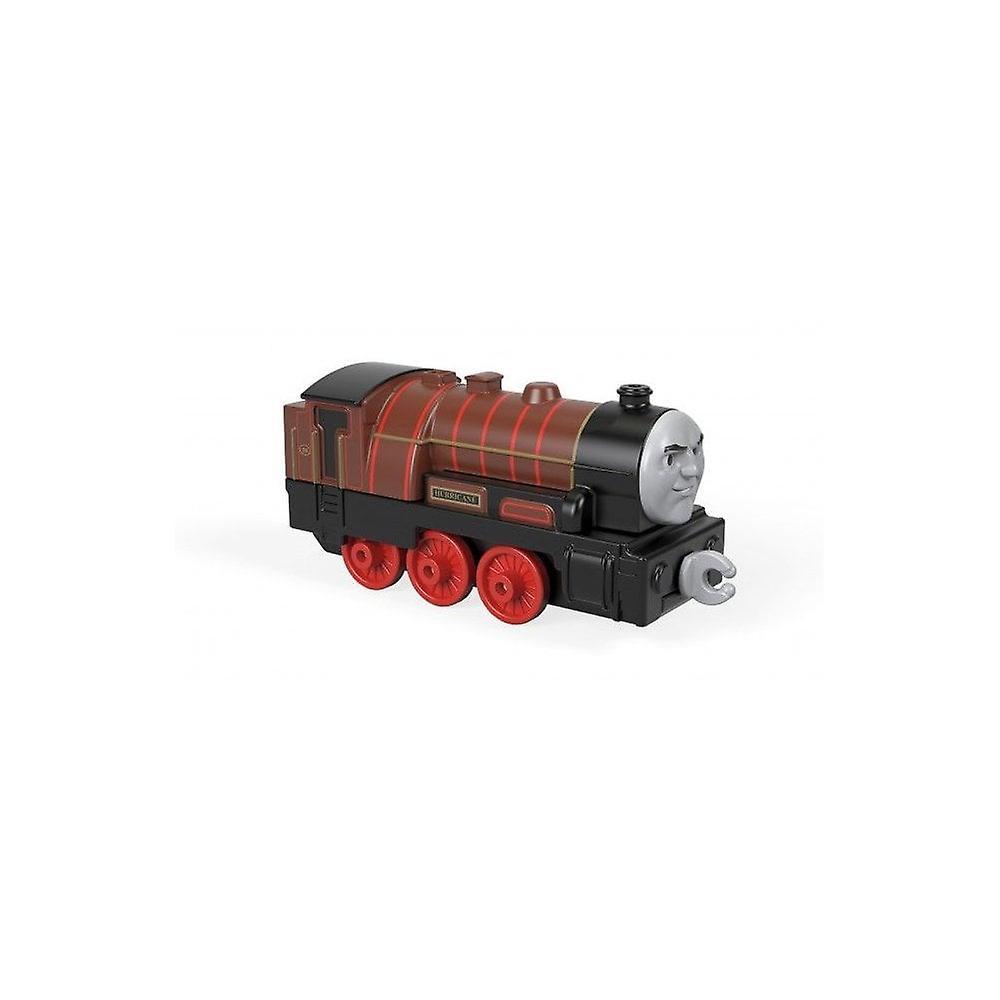 Fisher Price Thomas Adventures - Steelworks Hurrucane