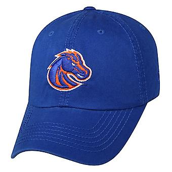 Boise State Broncos NCAA TOW Crew Adjustable Hat