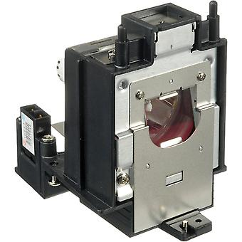 Lampada per proiettore di sostituzione potenza Premium con lampadina OEM per AN-D500LP nitida