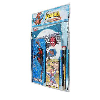 Set Marvel Amazing Spider-Man 11 pcs Value Pack
