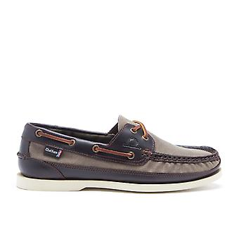 Chatham Men's Darwin Limited Edition Boat Shoes