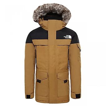 Parka The North Face McMurdo 2 Beige