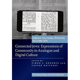 Connected Jews by Simon J. Bronner
