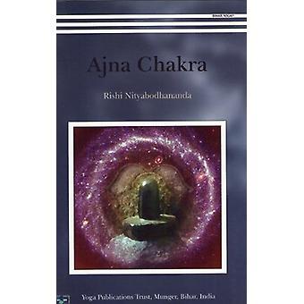 Ajna Chakra by Rishi Nityabhodananda - 9788186336809 Book