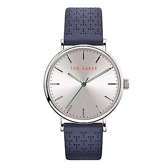 Ted Baker BKPMMF910 Men's Mimosaa Blue Strap Wristwatch