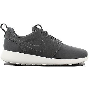 Nike Roshe One Premium 525234-012 Herren Schuhe Grau Sneaker Sportschuhe
