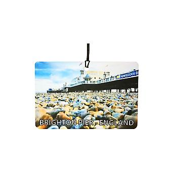Brighton Pier - Angleterre Car Air Freshener