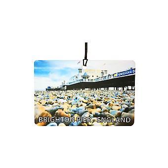 Pier von Brighton - England Auto Lufterfrischer