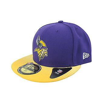 New Era 59Fifty NFL Minnesota Vikings Draft Cap