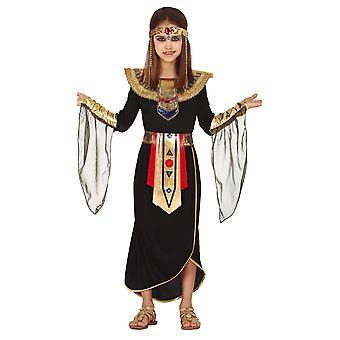 Meisjes Egyptische Fancy Dress Kostuum Oude Egypte