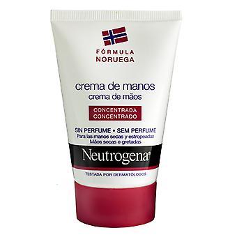 Hand Cream Neutrogena