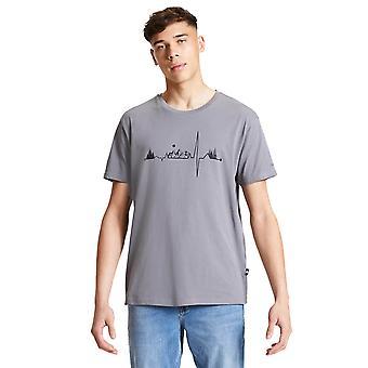 Dare 2b Herren unterscheiden leichte Baumwolle T-Shirt T-Shirt