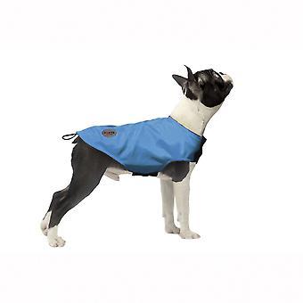 Xt-Dog Abrigo Rain (Dogs , Dog Clothes , Coats and capes)