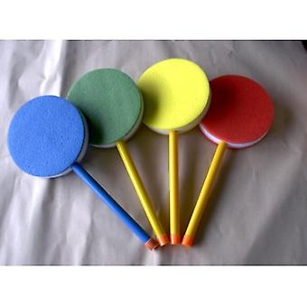 EVAK-0007, Lollipop Paddles - 16-quot; L