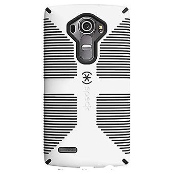 Speck CandyShell Grip Case for LG G4 (White/Back)