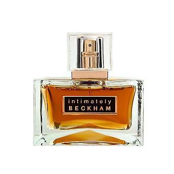 David Beckham Intimately Men Eau de Toilette Spray 30ml