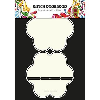 Dutch Doobadoo Dutch Card Art Easel Flower 470.713.664 A4