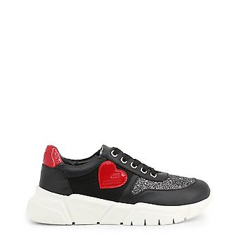 Love Moschino Original Women Spring/Summer Sneakers Black Color - 72706