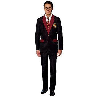 Costume Mr. Gryffondor adulte Suitmeister