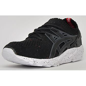Asics Tiger Gel-Kayano Trainer Neulo musta