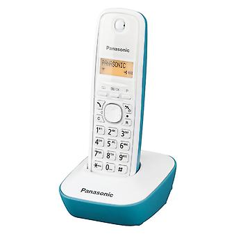 Wireless Phone Panasonic KX-TG1611SPC DECT White