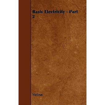 Basic Electricity  Part 2 by Various