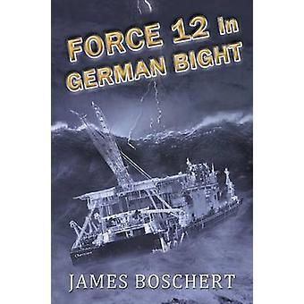 Force 12 in German Bight by Boschert & James