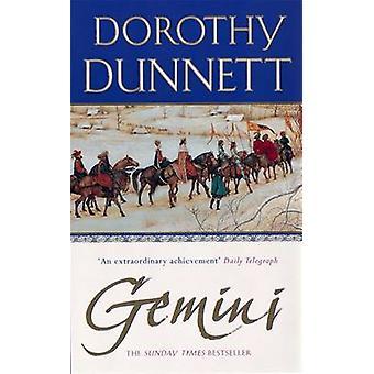 Gemini by Dunnett & Dorothy