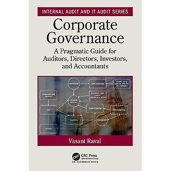 Corporate Governance af Vasant Raval