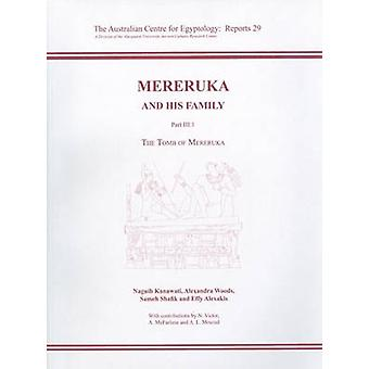 Mereruka and His Family - Pt. 3 - 1 - the Tomb of Mereruka by Effy Alex