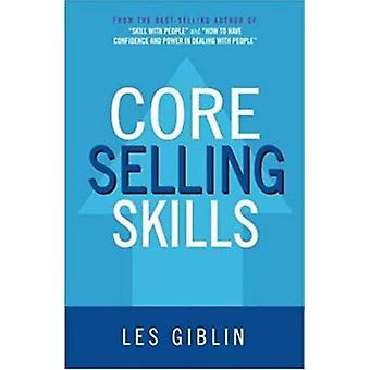 Core Selling Skills by Les Giblin - 9780988727540 Book