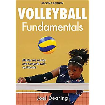 Volleyboll Fundamentals-2nd Edition av Joel Dearing - 9781492567295 B