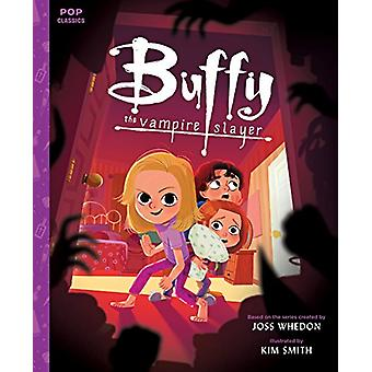 Buffy The Vampire Slayer av Kim Smith - 9781683690719 Bok