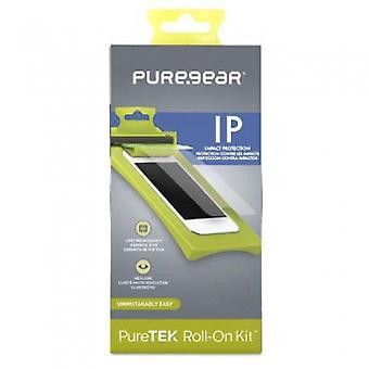 LG G4 PUREGEAR PURETEK ロール スクリーン プロテクター小売の準備ができて - HD への影響