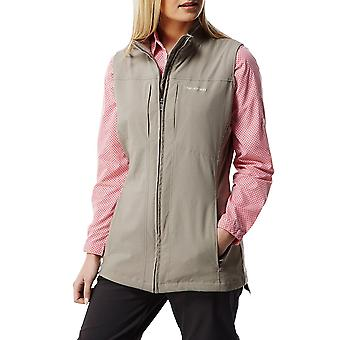 Craghoppers Womens NosiLife Dainely Gilet