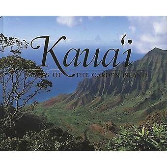 Kaua'i - Images of the Garden Isle by Douglas Peebles - 9781566476683