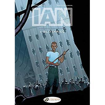 Ian Vol. 3 - Blietzkrieg by Fabien Vehlmann - 9781849183734 Book